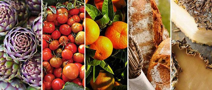 Produttori km0 roma eur al mercato