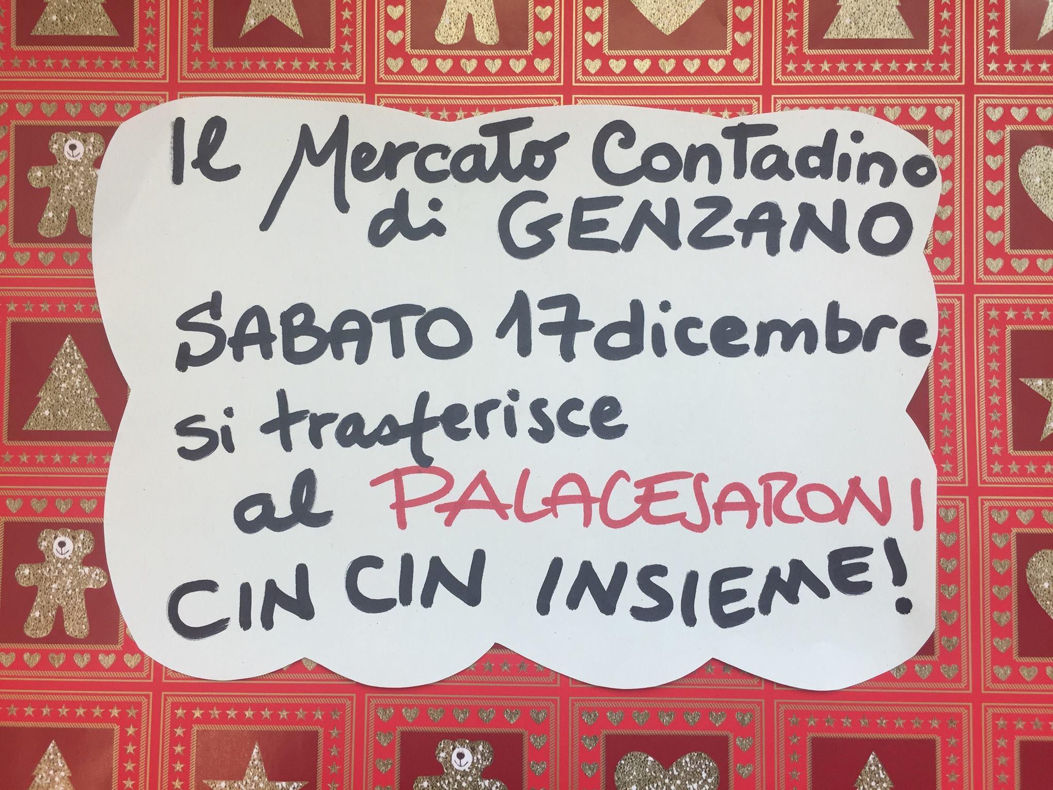 Mercato contadino Castelli Romani Genzano di Roma Palacesaroni
