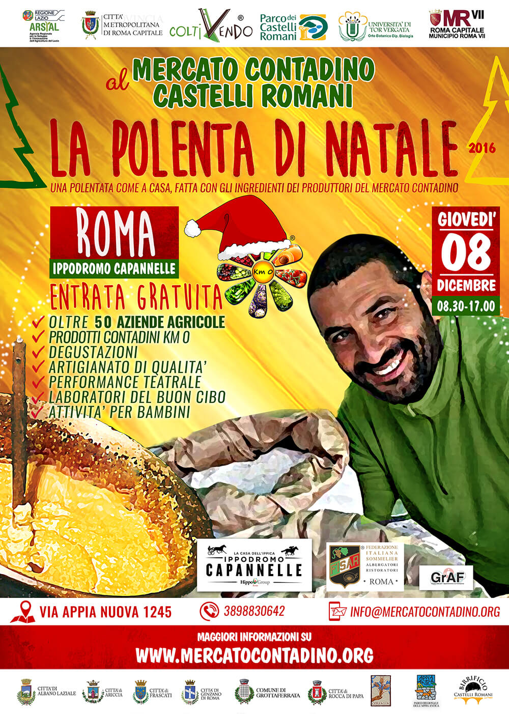 img- evento polenta di natale