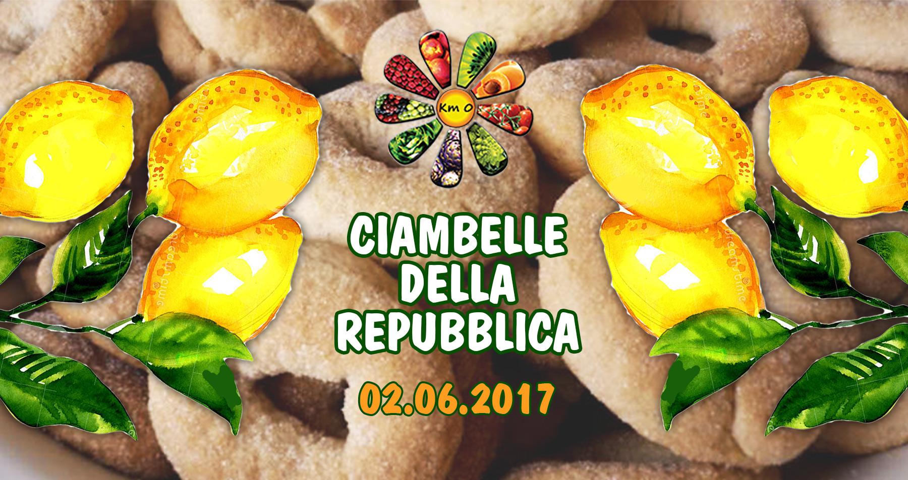 CIAMBELLE MERCATO CONTADINO CASTELLI ROMANI