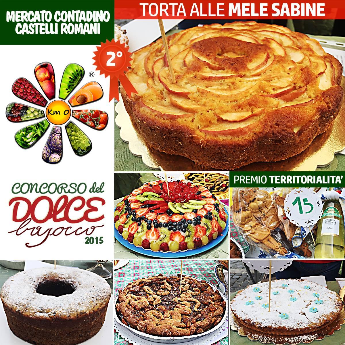 bajoco 2017 concorso dolce passate edizioni