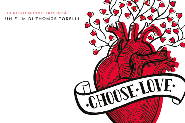 Thomas Torelli Choose Love