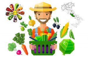 unisciti mercato azienda agricola