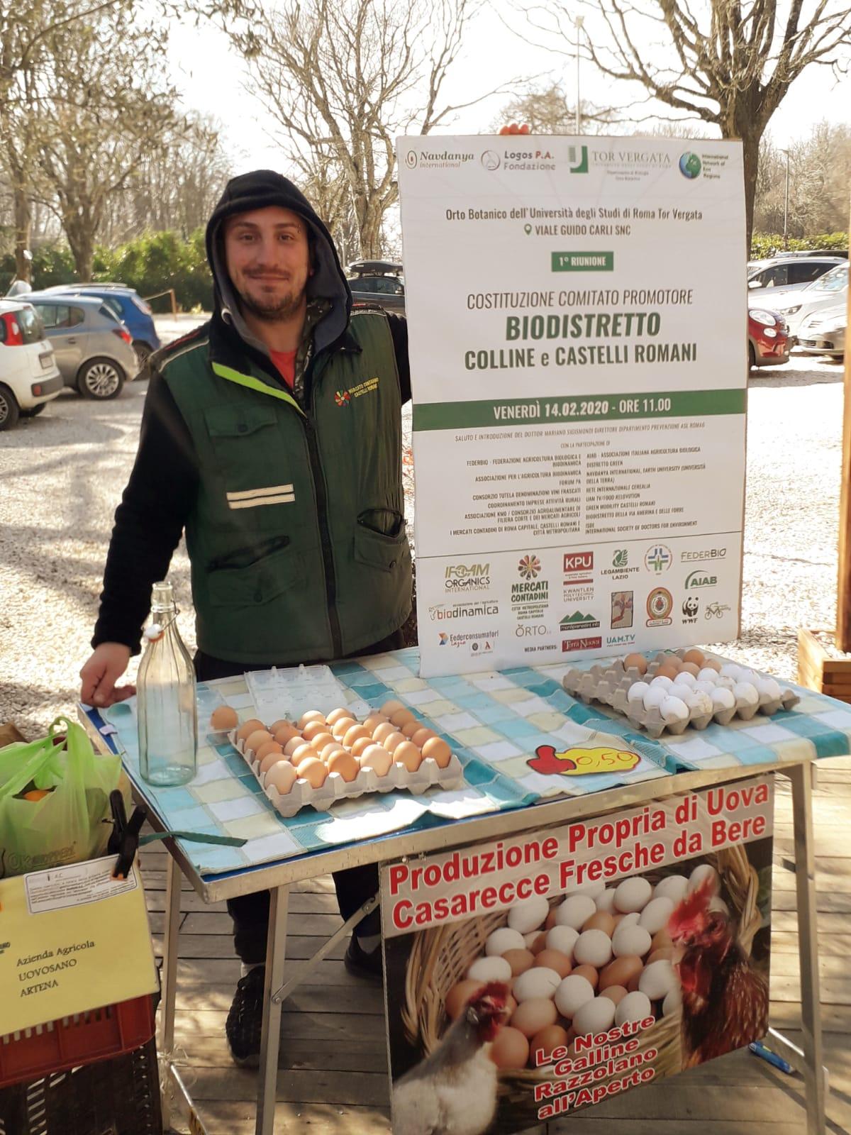biodistretto azienda agricola uovosano